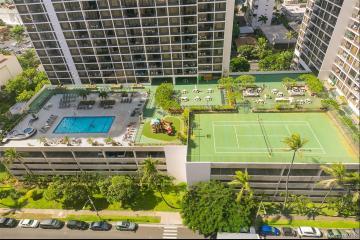 201 Ohua Avenue, 1510, Honolulu, HI 96815