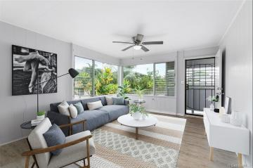 Upcoming 3 of bedrooms 1 of bathrooms Open house in Kaneohe on 2/21 @ 2:00PM-5:00PM listed at $630,000