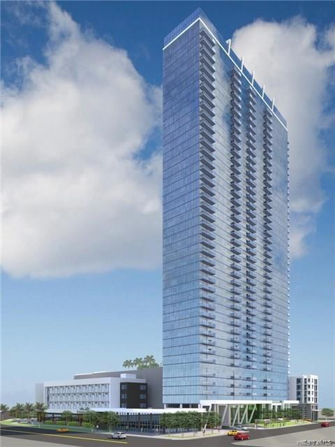 600 Ala Moana Boulevard, 3410, Honolulu, HI 96813