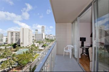 1925 Kalakaua Avenue, 1306, Honolulu, HI 96815