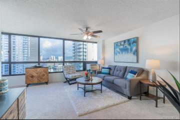 876 Curtis Street, 3106, Honolulu, HI 96813