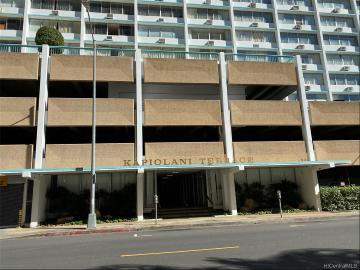 1560 Kanunu Street, 1402, Honolulu, HI 96814