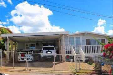 92-485 Awawa Street, Kapolei, HI 96707