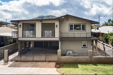 87-141 Hila Street, Waianae, HI 96792