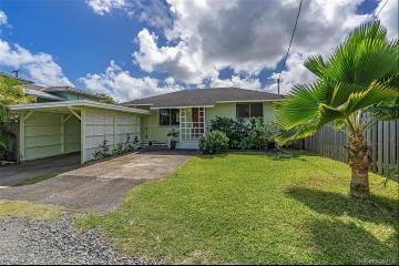661A Kihapai Street, A, Kailua, HI 96734