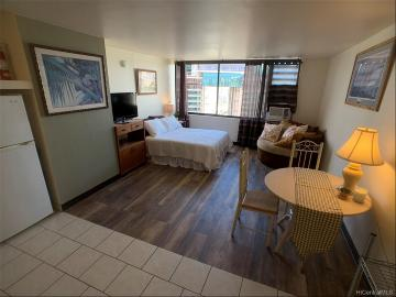 Upcoming 1 of bedrooms 2 of bathrooms Open house in Metro Honolulu on 2/28 @ 2:00PM-5:00PM listed at $430,000
