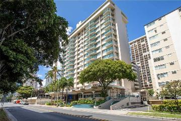 444 Kanekapolei Street, 1410, Honolulu, HI 96815