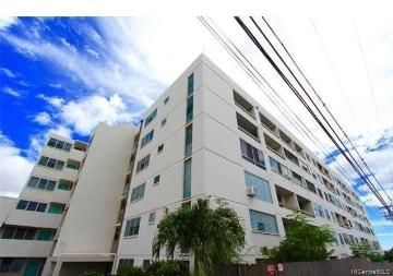 1555 Pohaku Street, B605, Honolulu, HI 96817