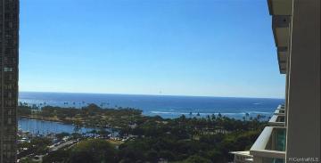 410 Atkinson Drive, 1514, Honolulu, HI 96814