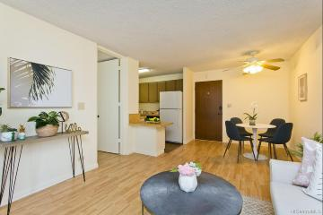 775 Kinalau Place, 706, Honolulu, HI 96813