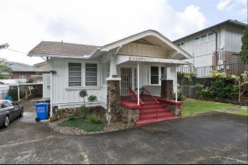 2721 Manoa Road, Honolulu, HI 96822
