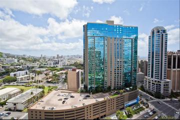 1200 Queen Emma Street, 2507, Honolulu, HI 96813