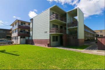 2027 Wilcox Lane, A208, Honolulu, HI 96819