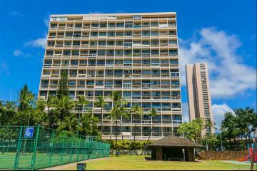 500 University Avenue, 126, Honolulu, HI 96826