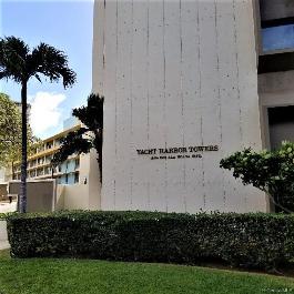 1650 Ala Moana Boulevard, 1409, Honolulu, HI 96815