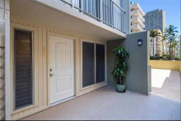 440 Lewers Street, 205, Honolulu, HI 96815