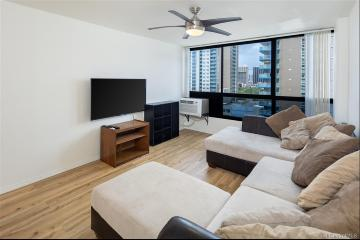 876 Curtis Street, 1807, Honolulu, HI 96813