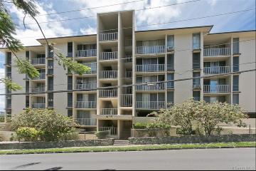 1440 Ward Avenue, 308, Honolulu, HI 96822