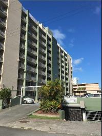 1326 Keeaumoku Street, 604, Honolulu, HI 96814