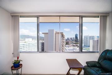 780 Amana Street, PH4, Honolulu, HI 96814
