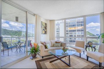 2047 Nuuanu Avenue, 1601, Honolulu, HI 96817