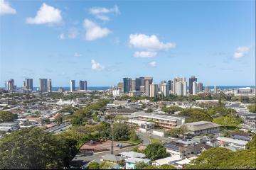 55 Judd Street, 1707, Honolulu, HI 96817