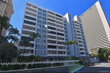430 Kaiolu Street, 306, Honolulu, HI 96815