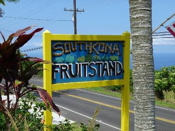 84-4770 Hawaii Belt Rd, Captain Cook, HI 96704