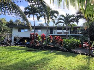 6820-B Koolau Rd, B, Kilauea, HI 96754