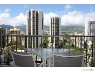 229 Paoakalani Avenue, 1511, Honolulu, HI 96815