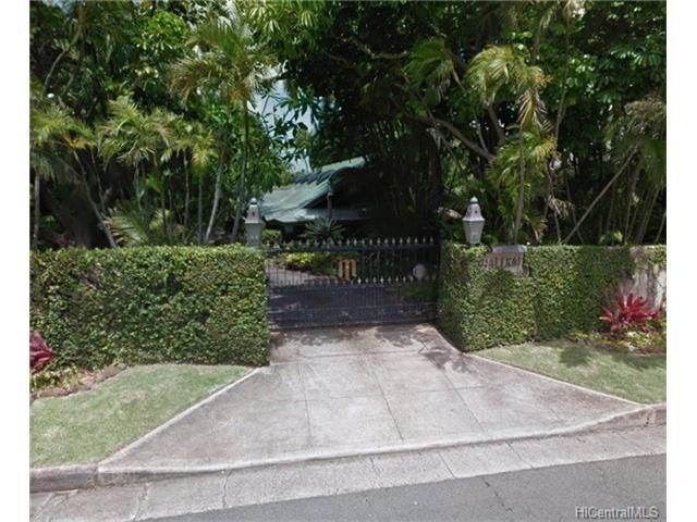 453 Portlock Road, Honolulu, HI 96825