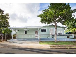 1250 16th Avenue, Honolulu, HI 96816