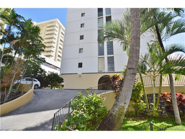 155 Paoakalani Avenue, 401, Honolulu, HI 96815