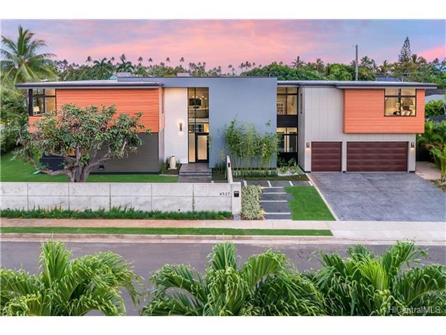 4527 Farmers Road, Honolulu, HI 96816