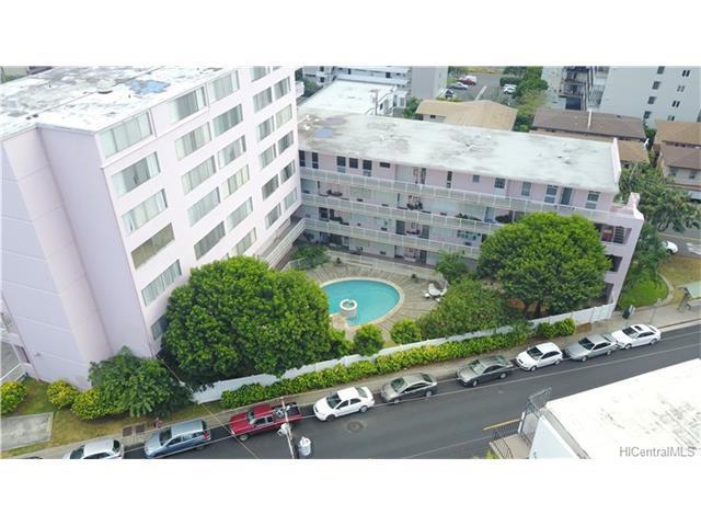 1020 Green Street 513 Honolulu Hi Locations