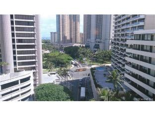425 Ena Road, #PH3A, Honolulu, HI 96815-1746