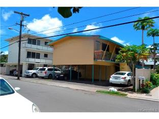 1227 Matlock Avenue, Honolulu, HI 96814