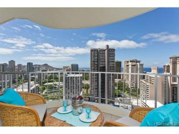 469 Ena Road, 3003, Honolulu, HI 96815