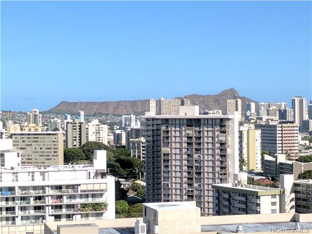 1717 Mott Smith Drive, 1813, Honolulu, HI 96822