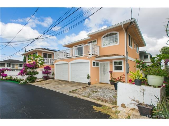 1640 Frog Lane, 2, Honolulu, HI 96817