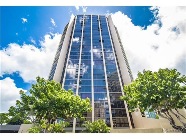 2101 Nuuanu Avenue, I803, Honolulu, HI 96817