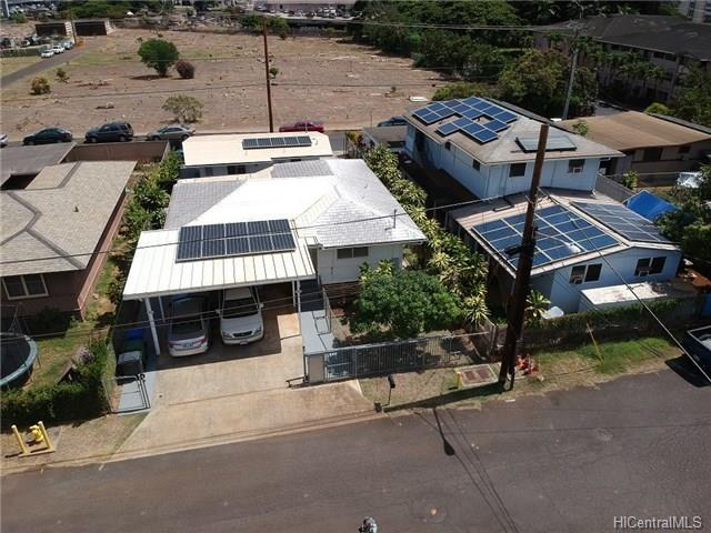 798 2nd Street, Pearl City, HI 96782