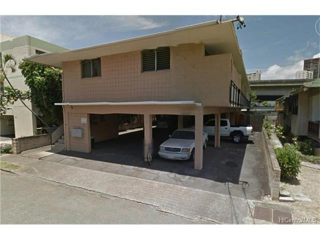 1226 Matlock Avenue, Honolulu, HI 96814