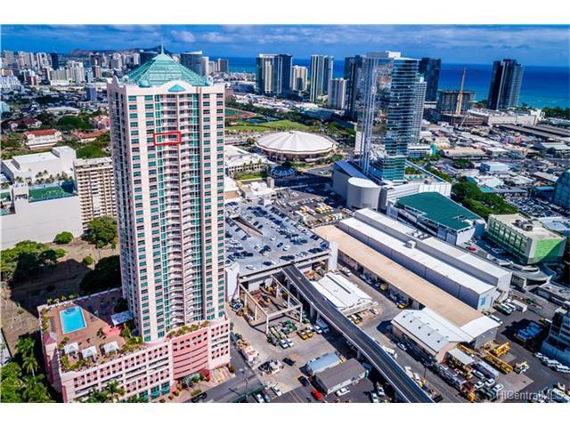 801 King Street, 3706, Honolulu, HI 96813