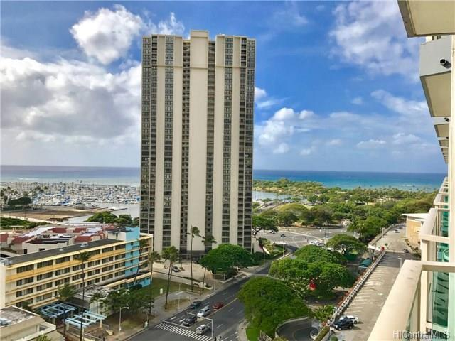 410 Atkinson Drive, 1520, Honolulu, HI 96814