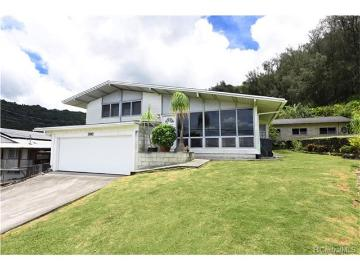 3010 Papali Street, Honolulu, HI 96819