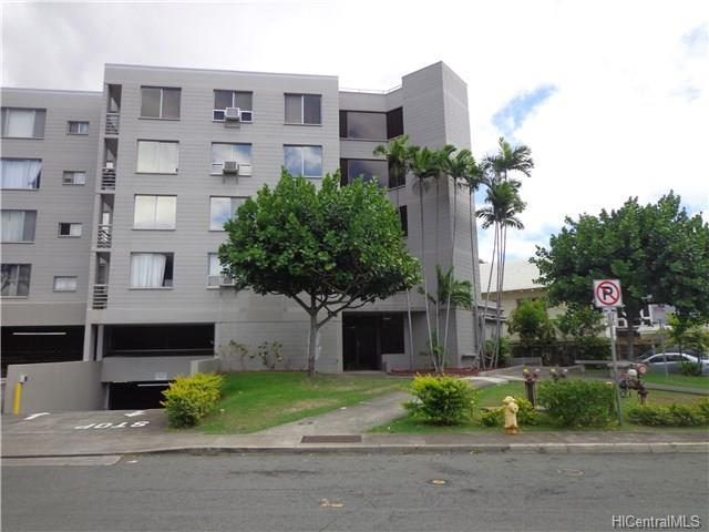 112 School Street, 112, Honolulu, HI 96813-1676