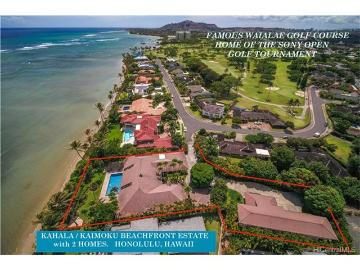 1105 Kaimoku Place, Honolulu, HI 96821