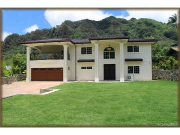 3916 Old Pali Road, Honolulu, HI 96817