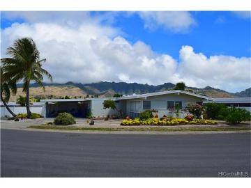 268 Anapalau Place, Honolulu, HI 96825